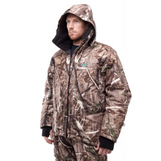 Baikal SW Winter suit with synthetic insulation