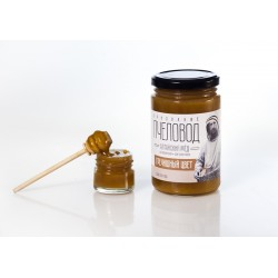 Farm honey with cinnamon 180 g