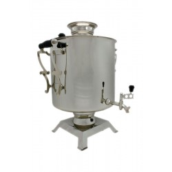 Electric samovar 25 liters «Butlery» (with automatic power off)