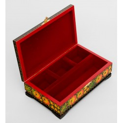 Box for jewelry 230х140
