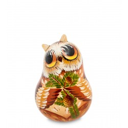 "Roly-poly ""Owl"" - Option A"