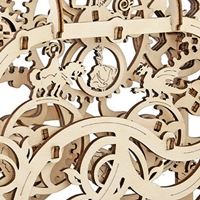 3D Wooden Construction Kits Ugears