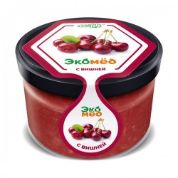 Eco Honey with cherry