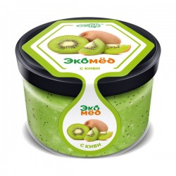 Eco Honey with kiwi
