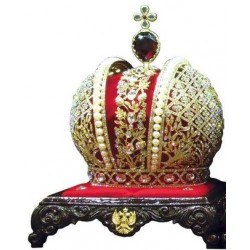 Imperial Crown Color Gold (small)