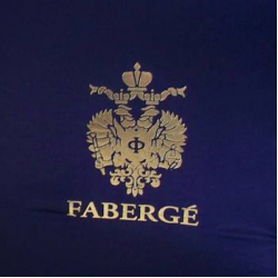 Faberge Crown Egg small
