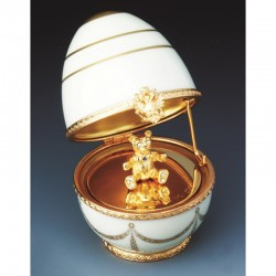 Faberge Egg Baby little