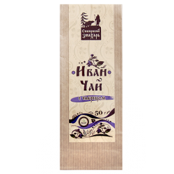 Willow-herb thyme 50g Siberian Znahar