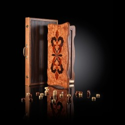 "Backgammon ""Andromeda"""