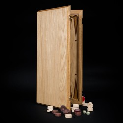 "Backgammon ""Avilon' light"