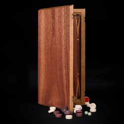 "Backgammon ""Avilon"" dark"