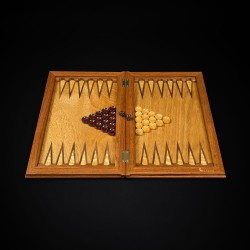 "Backgammon ""Milky Way"""