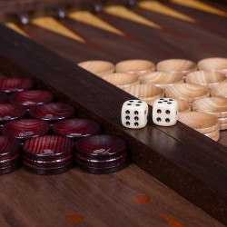 "Backgammon ""Vyatich"""