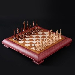"Chess ""Selenus"" custom-made tint"