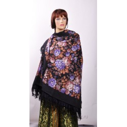 10983 Pavlovo Posad Shawl Song wind
