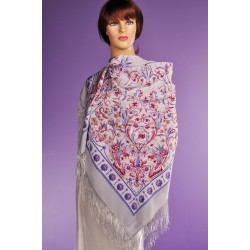 10970 Pavlovo Posad Shawl Song wind