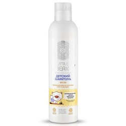 "Baby No Tears Shampoo ""Aloe+Licorice """