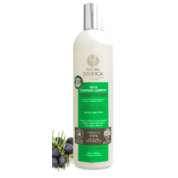 "Hair Conditioner ""Wild juniper"""