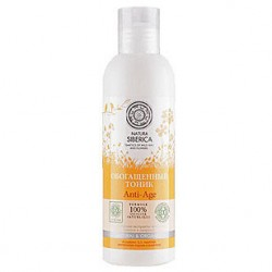 Enriched Cleansing Tonic Anti-Age