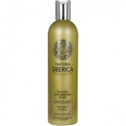 Conditioner for oily hair Volume and balance