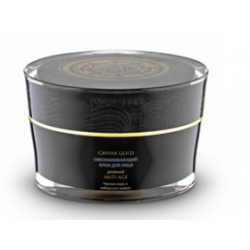 "Body cream ""Royal"""