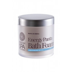 "Bath foam ""Energy of the antler"""