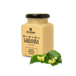 Natural honey «Bashlipa»