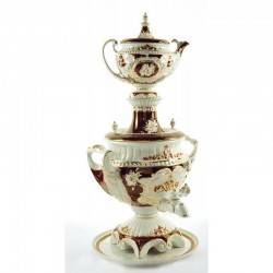 "Electric Samovar ""Aladdin's Lamp"" in the set, art. 0012661"