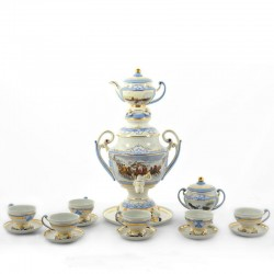 "Samovar ""Carnival"" 5 liters set, art. 25746"