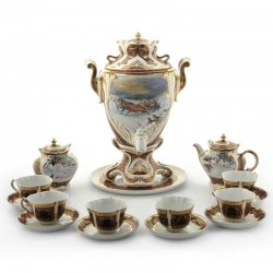 "Samovar ""Pursuit"" 5 liters set, art. 0016682"