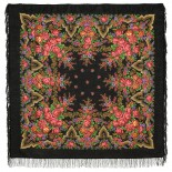 "Shawl ""Russian beauty"""
