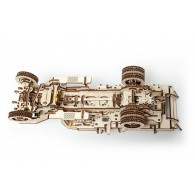 Wooden constructor Ugears Truck UGM-11